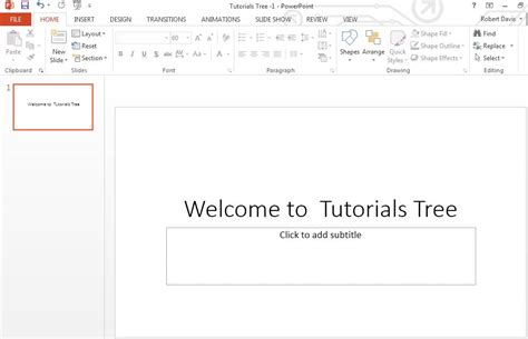 powerpoint tutorial text animation simple text animations in powerpoint 2013 wizapps