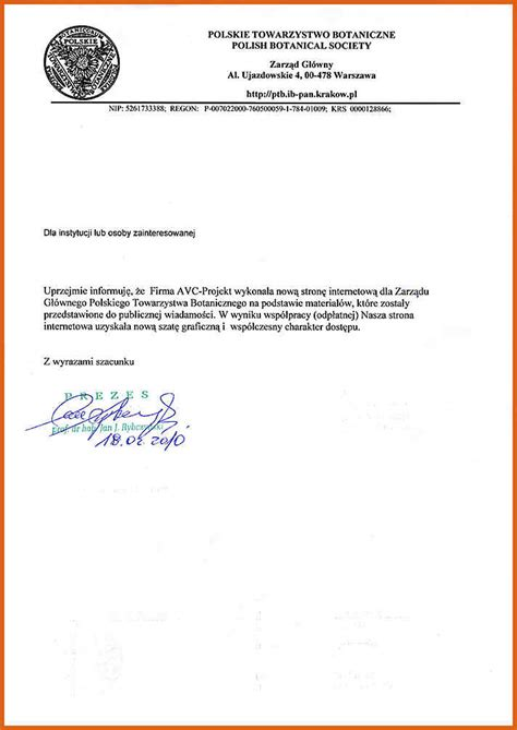 letter of work reference image collections letter format examples