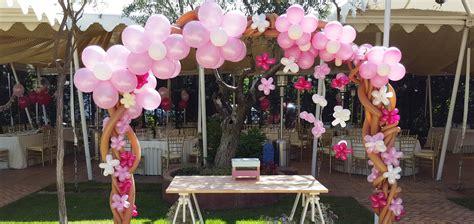 decoracion globos boda decoraci 243 n con globos para bodas en granada originalandia