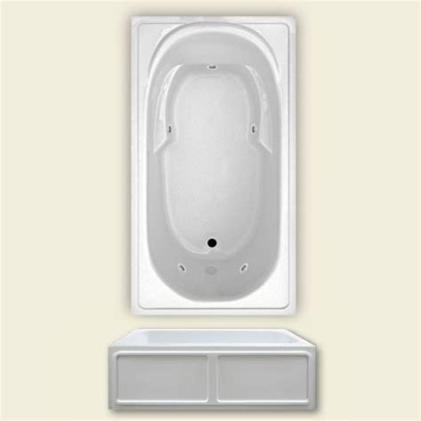 jetta bathtubs jetta e 12 skirted advantage baths