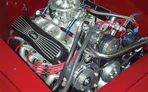 500 Cubic Inch Cadillac Engine Engine Building Cadillac 500 Cl When Talk Turns To