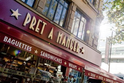 s secret pret the secret of pret a manger centives