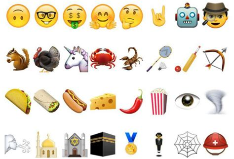 android new emoji android 6 0 1 comes with new emojis for nexus 5 6 5x 6p 7 9