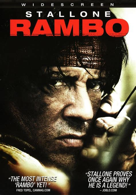 Film Rambo Movie | movie rambo 2008 a few reviews