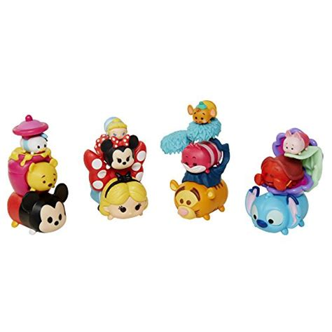 Figure Tsum Tsum Seri Set tsum tsum disney 12 figures gift set exclusive in the uae see prices reviews