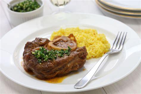 cucinare ossobuco di vitello ricetta ossobuco alla milanese come cucinare un classico