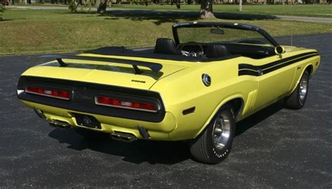 dodge challenger fixed up dodge challenger r t 340 convertible 1971 dodge