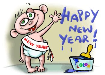 free animated clipart new year happy new years animations new year s and