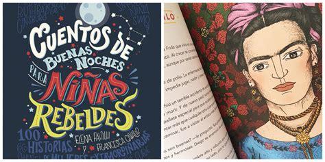 contes de bona nit contes de bona nit per a nenes rebels