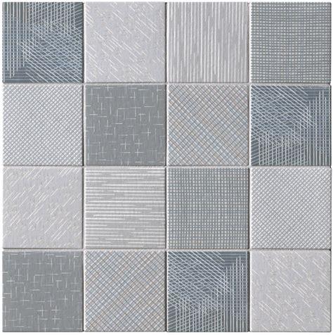 prezzo piastrelle gres porcellanato piastrelle gres porcellanato 10x10 mix scuro mutina contecom