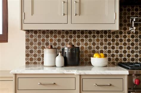 Peel And Stick Backsplash For Kitchen Smart Kitchen Designs With Peel And Stick Kitchen