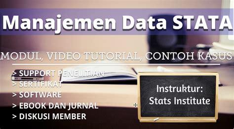 eviews tutorial vector autoregression cara menggunakan eviews data modul tutorial contoh