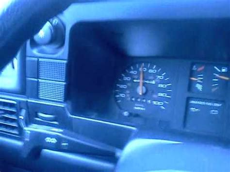 manual repair autos 1990 pontiac lemans electronic throttle control 1990 pontiac lemans problems online manuals and repair information