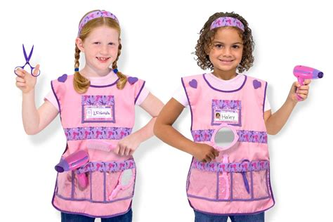 Hair Stylist Career Day Ideas by Doug Hair Stylist Costume Play Set Toys