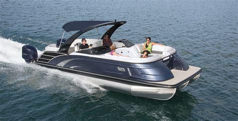 bennington pontoon boats 2018 10 of the best pontoon boats for 2018 boat