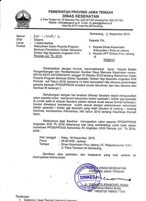 gambar contoh kop surat dinas pendidikan provinsi jawa