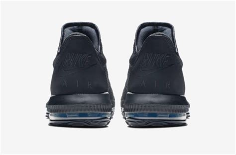 nike lebron   triple black   buy