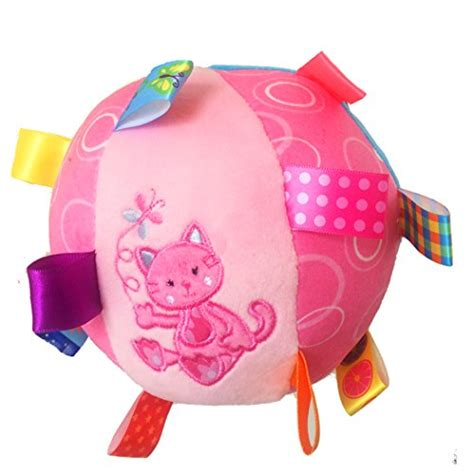 Skk Baby Rattle skk baby taggies chime soft activity rattle comforter