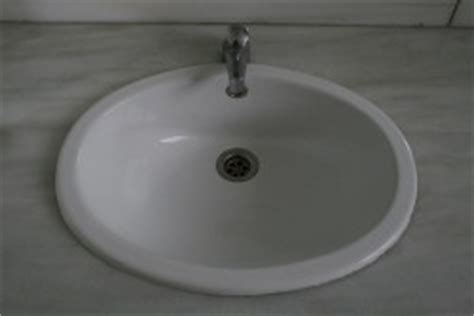 ceramic sink repair companies sink repairs company serving guildford surrey berks hants
