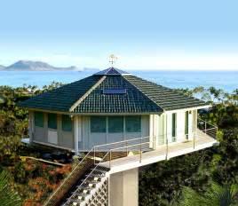 hawaii homes beachfront homes oceanfront homes stilt houses stilt