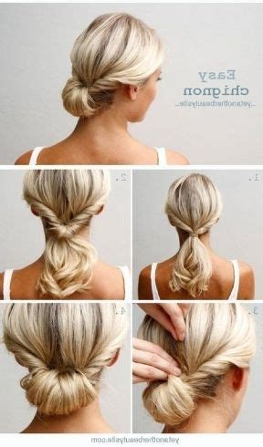 quick and easy hairstyles eleventhgorgeous best 25 professional hairstyles ideas on pinterest easy