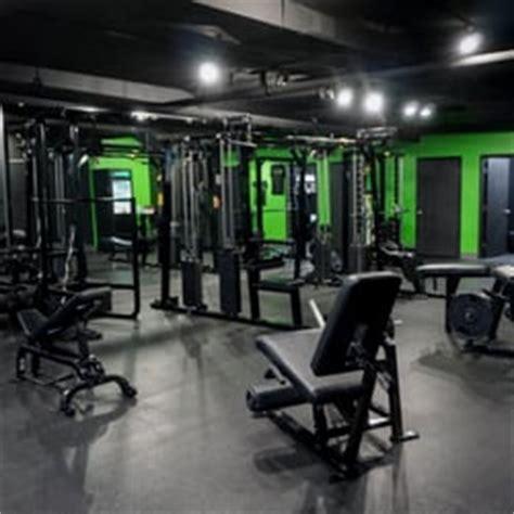 birmingham ultimate fitness