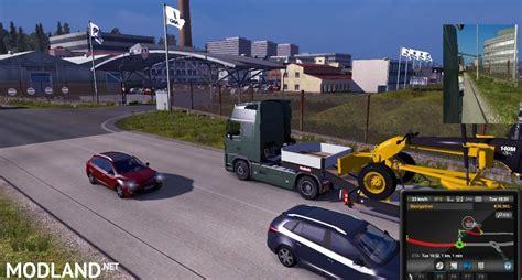 euro truck simulator 2 demo vs full version mario map v10 2 and addon mod for ets 2