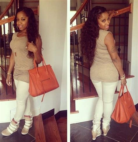 toya wright fashion style toya wright on pinterest 16 pins newhairstylesformen2014 com