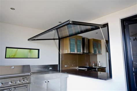 Kitchen Designers Sunshine Coast gas struts