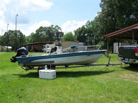crestliner boat dealers texas crestliner 1994 for sale for 12 000 boats from usa
