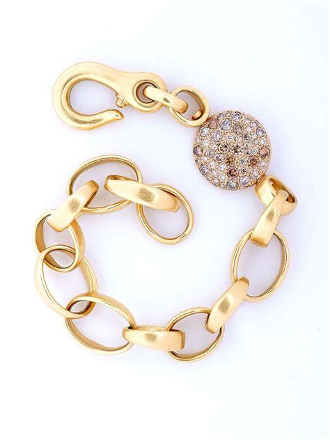 pomellato sabbia pomellato sabbia bracelet at jewelers