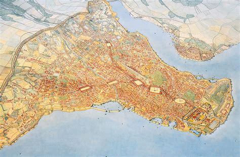 ottoman constantinople what is constantinople