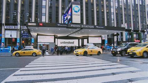 new york station books enhancements planned for new york s penn station
