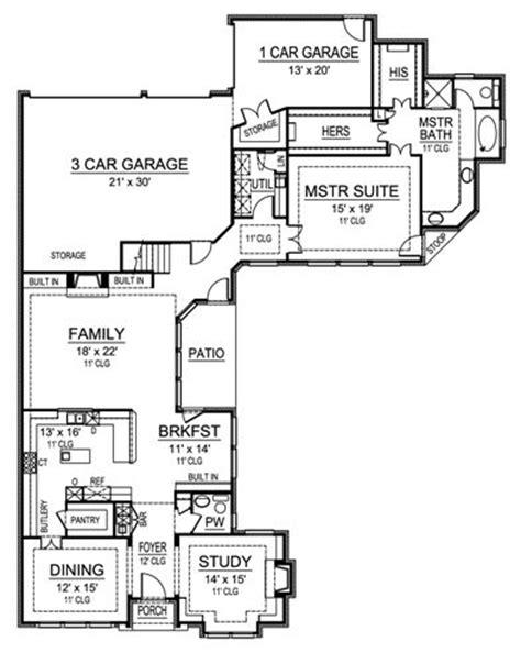 10 s riverside floor plan riverside 5134 3 bedrooms and 3 baths the house designers