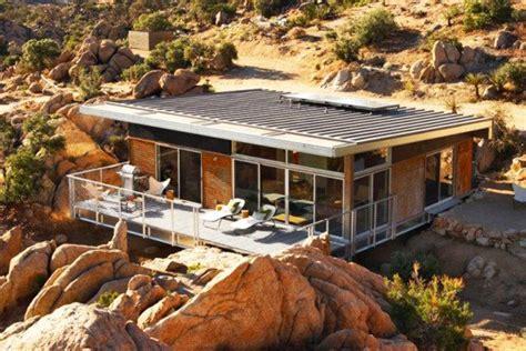 eco friendly houses living homes prefab 8 gorgeous eco friendly homes designed for the desert