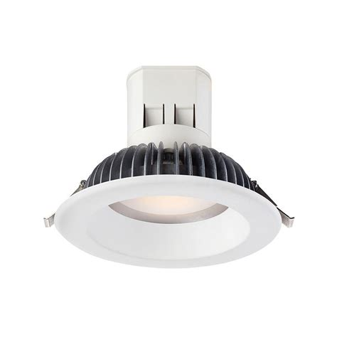 Envirolite Can Free 6 In Daylight Integrated Led Recessed Recessed Led Lighting