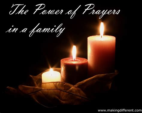 The Power Of Praying the power of prayers an indispensable part for
