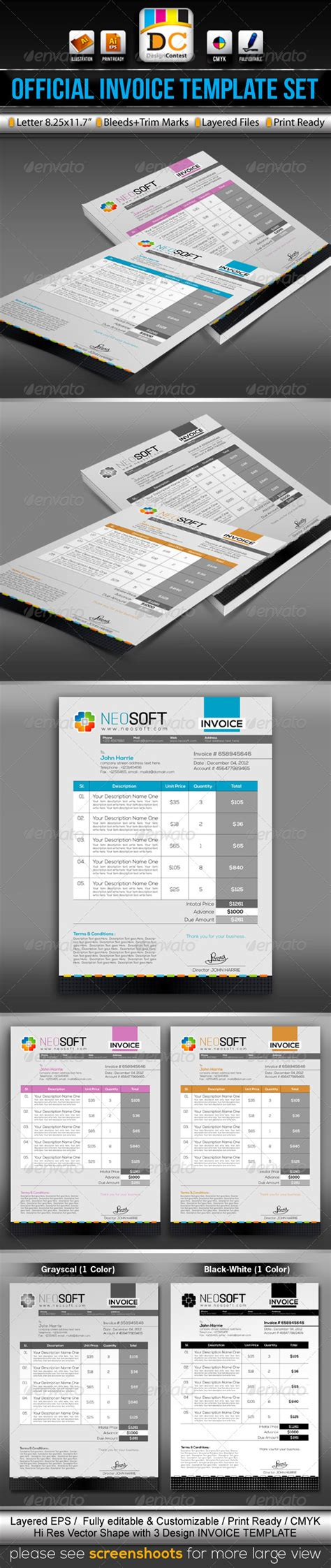 Memo Template Graphicriver how to make a memo by illustrator 187 tinkytyler org
