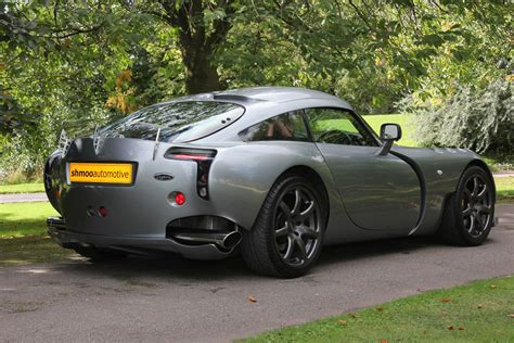 Tvr 2 Live I Drove A Imported Tvr Tuscan And It S