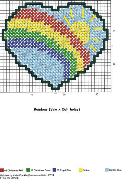 heart pattern plastic canvas 1055 best plastic canvas images on pinterest