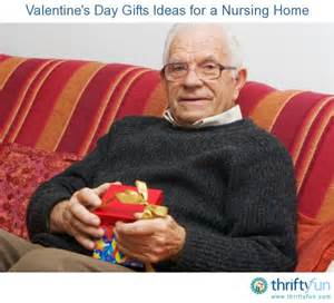 Small Gifts For Nursing Home Residents My Is A Resident In An Alzheimer S Unit At A Local