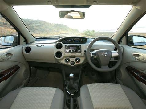 Liva Interior by Toyota Etios Liva Nellagam