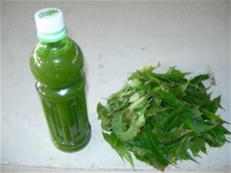 contoh obat hama pertanian alami