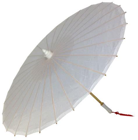 Payung Photo Visico White Umbrella 33 33 quot premium silk parasol umbrella white