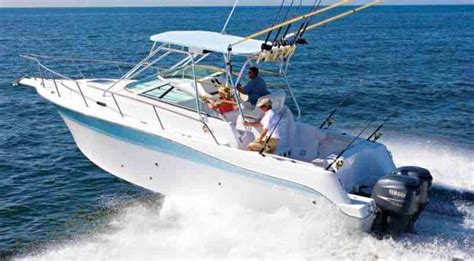 seaquest boats research pro sport boats seaquest 3000 sportfish express