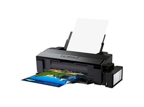Epson L 1300 Printer A3 inkjet printer epson l1300 its a3 ciss usb crni