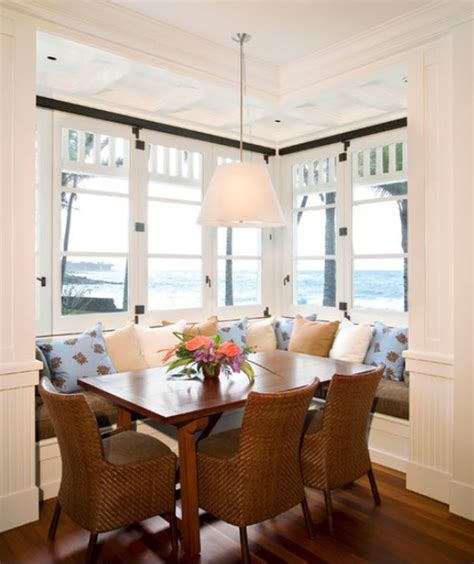 what is a breakfast nook 13 cozy comfortable and delightful breakfast nooks for