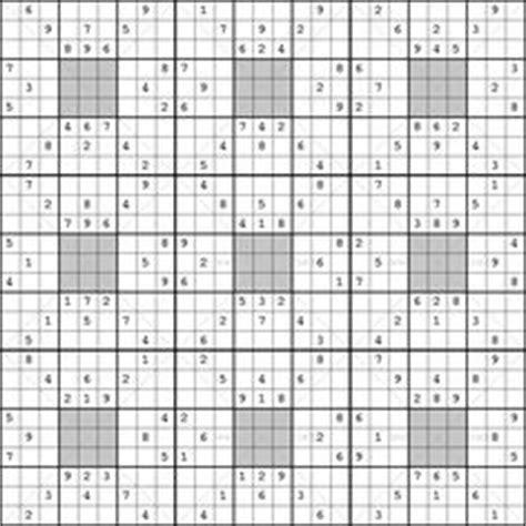 sudoku 768 symmetrical puzzles your brain sudoku your brain volume 1 books printable sudoku sheets samurai sudoku a difficult