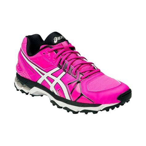 asics gel lethal burner womens cross and turf