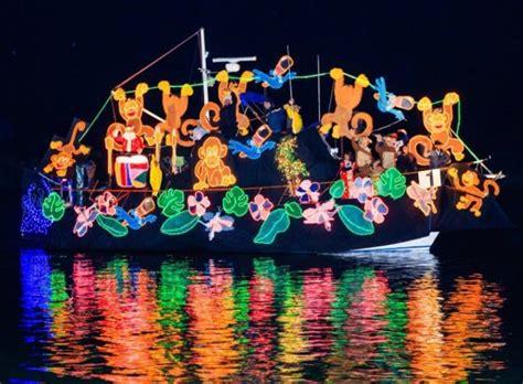 parade of lights ventura 2017 events and festivals in ventura county ventura harbor